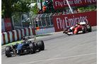Jenson Button - GP Kanada 2014
