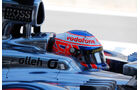 Jenson Button - GP Korea 2013