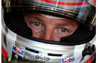 Jenson Button GP Monaco 2011