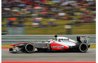 Jenson Button - GP USA 2013