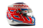 Jenson Button Helm 2012