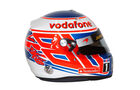 Jenson Button Helm 2013
