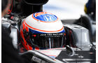 Jenson Button - McLaren - Formel 1 - GP Russland - 29. April 2016