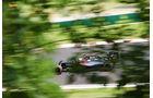 Jenson Button - McLaren - Formel 1 - GP Ungarn - 23. Juli 2016