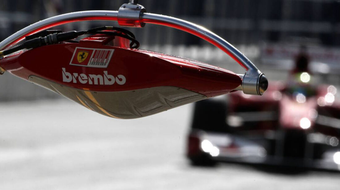 Jerez Test 2010