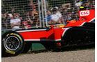 Jerome D'Ambrosio GP Australien 2011
