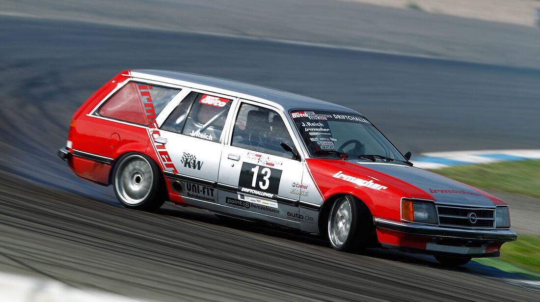 Jochen Reich, Drifter13DriftChallenge, High Performance Days 2012, Hockenheimring