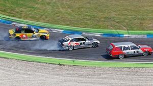 Jochen Reich, Uwe Sener, G-Power E36, Juri Bianchi, M3 E46