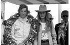 Jochen Rindt - Lotus - Nina Rindt - Brands Hatch 1970