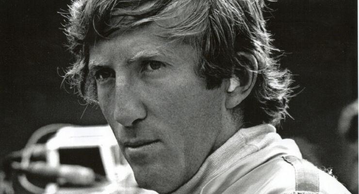 Jochen Rindt, Portrait