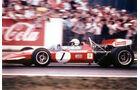 John Surtees - F1 GP Deutschland 1970 - Hockenheimring