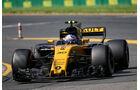 Jolyon Palmer - GP Australien 2017