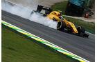 Jolyon Palmer - Renault - GP Brasilien 2016 - Interlagos - Qualifying