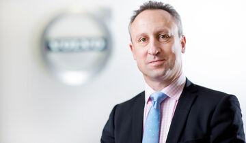 Jonathan Goodman, Volvo, Polestar