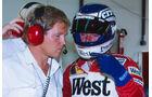Jonathan Palmer - Formel 1 - GP Ungarn 1986