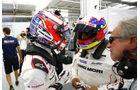 Juan-Pablo Montoya - Porsche 919 - Test - Bahrain 2015