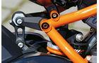 KTM 1190 RC8 R, Detail