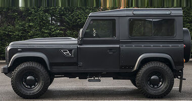 Kahn Design Defender Huntsman 105 Long Nose