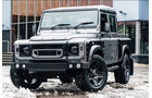 Kahn Design Land Rover Defender