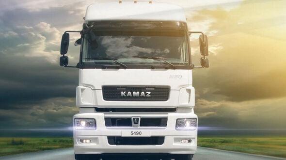 Kamaz 5490 Neo