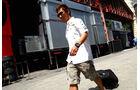 Kamui Kobayashi GP Europa 2011