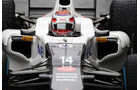 Kamui Kobayashi - Sauber - Formel 1 - GP England - Silverstone - 6. Juli 2012