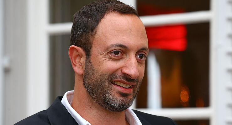 Karim Habib, BMW-Designchef