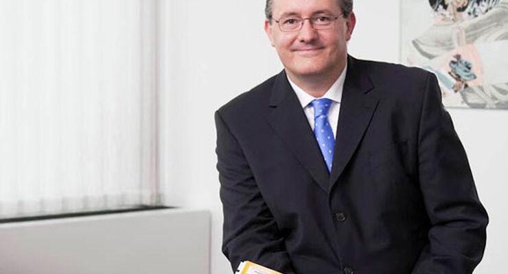 Karl Obermeier
