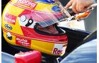 Karl Wendlinger - GP Österreich 2014 - Legenden