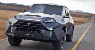 Karlmann King Stealth SUV