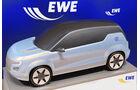 Karmann EWE Elektroauto E3