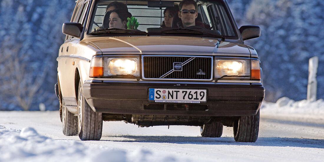 Kaufratgeber Klassiker bis 5000 Euro - Volvo 240