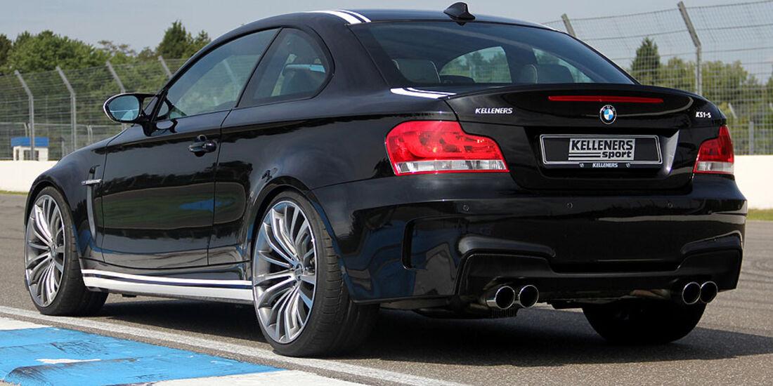 Kelleners KS1-S BMW 1er M Coupe