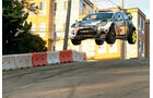 Ken Block, San Francisco, Sprung
