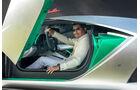 Ken Okuyama Cars Kode 0