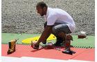 Kerbs - Formel 1 - GP Österreich - Spielberg - 30. Juni 2016