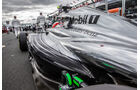 Kevin Magnussen - Formel 1 - GP Australien 2014 - Danis Bilderkiste