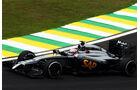 Kevin Magnussen - Formel 1 - GP Brasilien- 7. November 2014