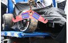 Kevin Magnussen - Formel 1 - Jerez-Test 2014