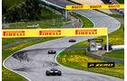 Kevin Magnussen - HaasF1 - GP Österreich 2017 - Spielberg - Qualifying