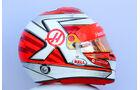 Kevin Magnussen - Helm - Formel 1 - 2018