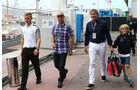 Kevin Magnussen - McLaren - Formel 1 - GP Monaco 2014