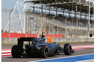 Kevin Magnussen - McLaren - Formel 1 - Test - Bahrain - 1. März 2014