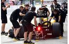 Kevin Magnussen - Renault - Formel 1 - GP Japan - Suzuka - Freitag - 7.10.2016