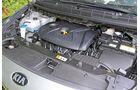 Kia Carens 1.6 GDi, Motor