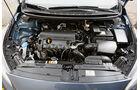 Kia Cee'd, Motor, 1.4 CVVT