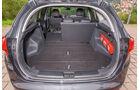 Kia Cee´d Sportswagon 1.6 CRDI, Kofferraum