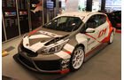 Kia Cee'd TCR - TCR 2016 - Essen Motor Show