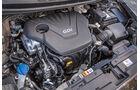 Kia Ceed SW, Motor