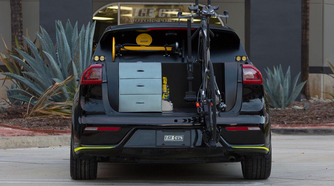 Kia Concept Cars Sema 2016